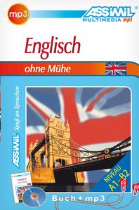 PACK MP3 ENGLISCH O.M