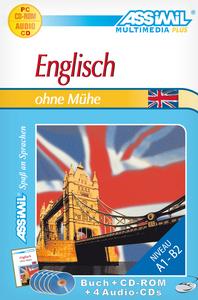 CDROM PLUS ENGLISCH O.M. (NE)
