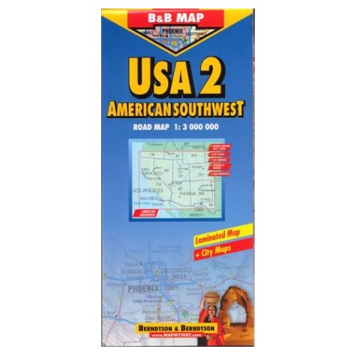 USA 2 SOUTHWEST