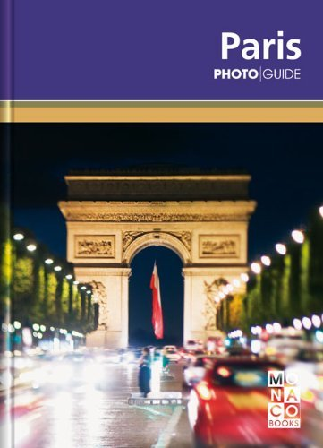 PARIS PHOTO GUIDE (ANGLAIS)