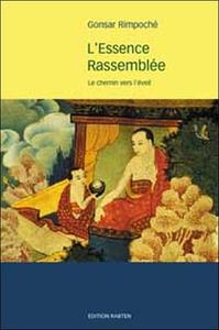 ESSENCE RASSEMBLEE - CHEMIN VERS L'EVEIL