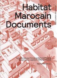 HABITAT MAROCAIN DOCUMENTS /FRANCAIS/ANGLAIS