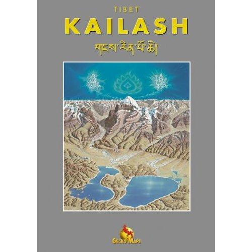 KAILASH TIBET (PANORAMIQUE)