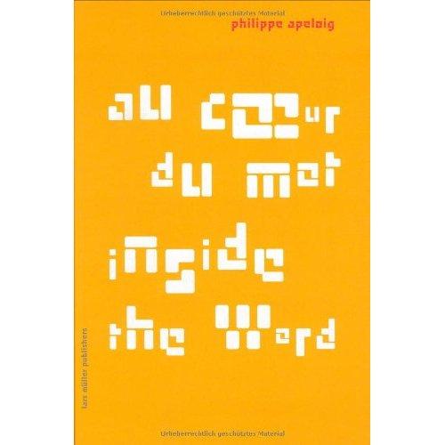 PHILIPPE APELOIG /ANGLAIS