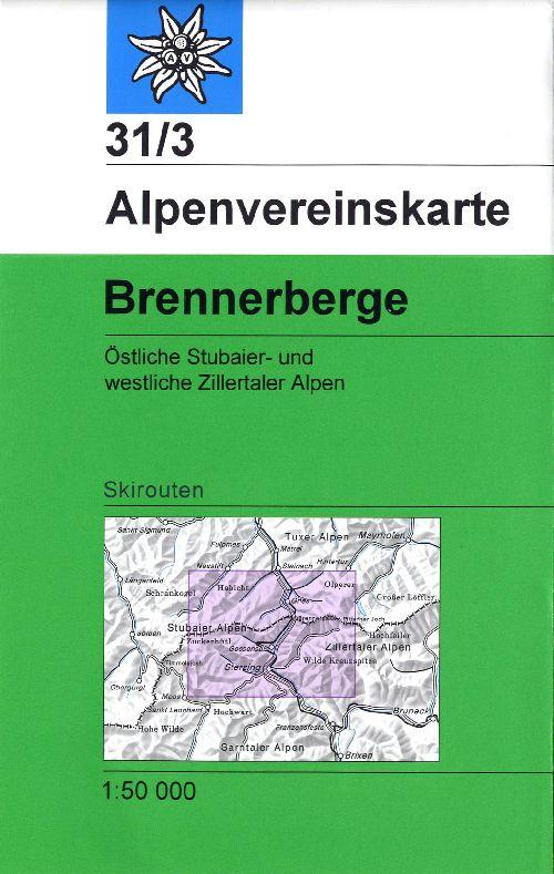 BRENNERBERGE