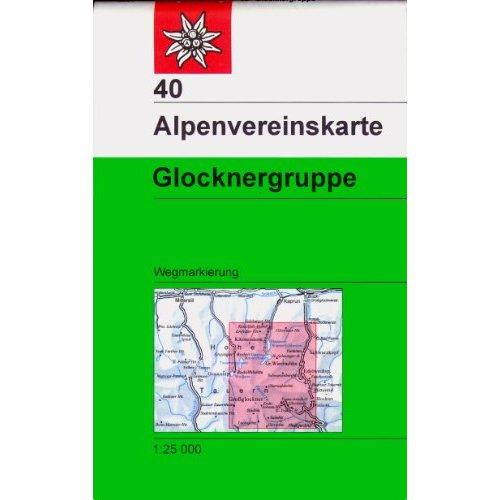 GLOCKNERGRUPPE