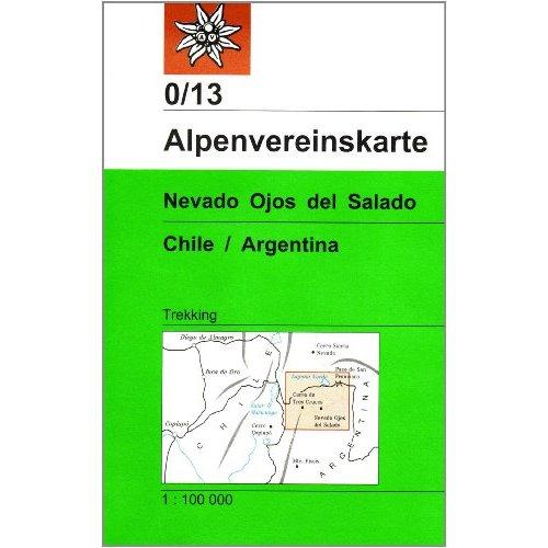 NEVADO OJOS DEL SALADO (ARG/CH