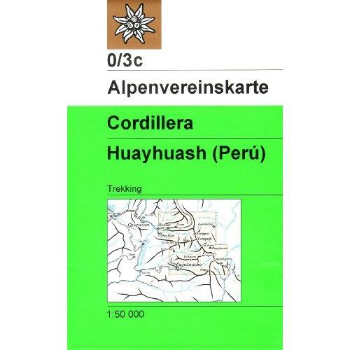 CORDILLERA HUAYHUASH (PERU)