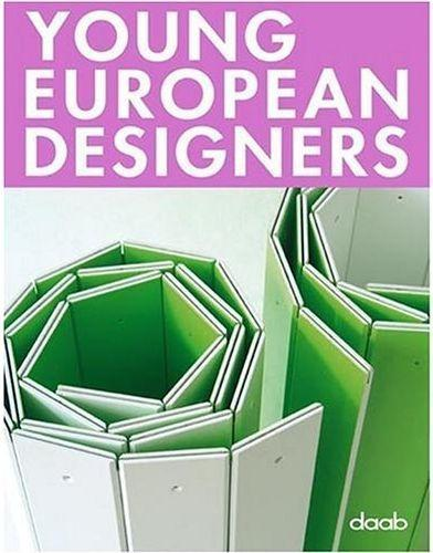 YOUNG EUROPEAN DESIGNERS /MULTILINGUE