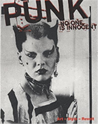 PUNK NO ONE IS INNOCENT /ANGLAIS