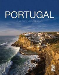 THE PORTUGAL BOOK /ANGLAIS