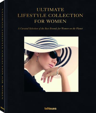 ULTIMATE LIFESTYLE COLLECTION FOR WOMEN