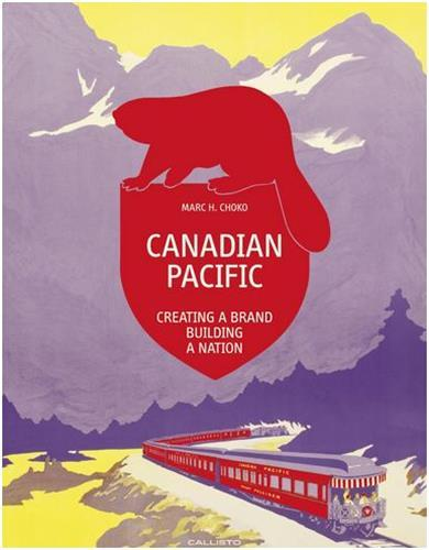 CANADIAN PACIFIC /ANGLAIS