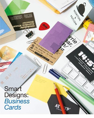 SMART DESIGNS: BUSINESS CARDS /ANGLAIS/JAPONAIS