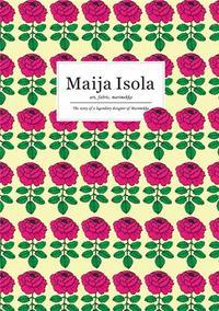 MAIJA ISOLA /ANGLAIS