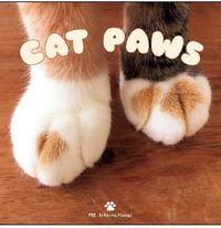 CAT PAWS /ANGLAIS