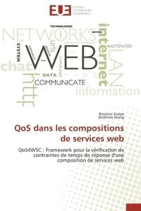 QOS DANS LES COMPOSITIONS DE SERVICES WEB