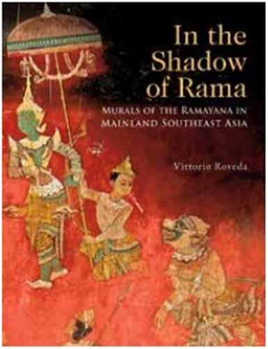 IN THE SHADOW OF RAMA /ANGLAIS