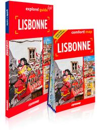 LISBONNE (EXPLORE! GUIDE LIGHT)