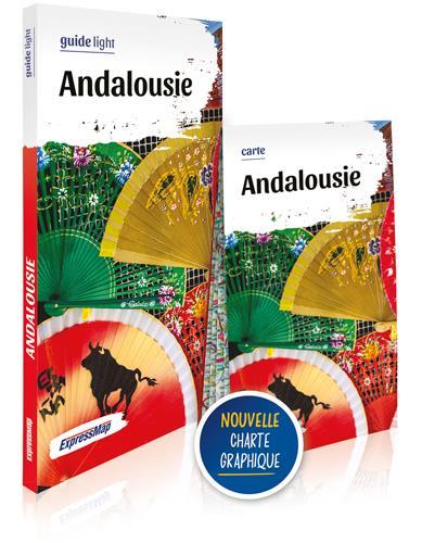 ANDALOUSIE (GUIDE LIGHT)