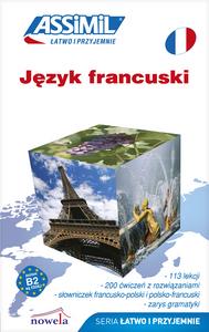 VOLUME JEZYK FRANCUSKI LATWO I