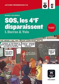SOS 4E F DISPARAISSENT (LES) BD
