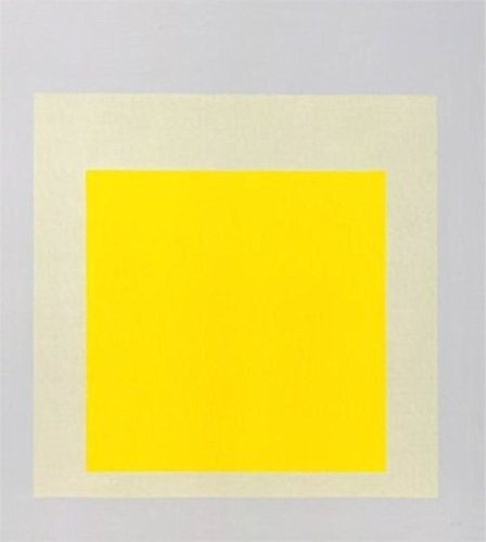 JOSEF ALBERS : MINIMAL MEANS, MAXIMUM EFFECT
