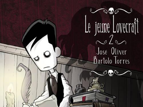 JEUNE LOVECRAFT 2 (LE)