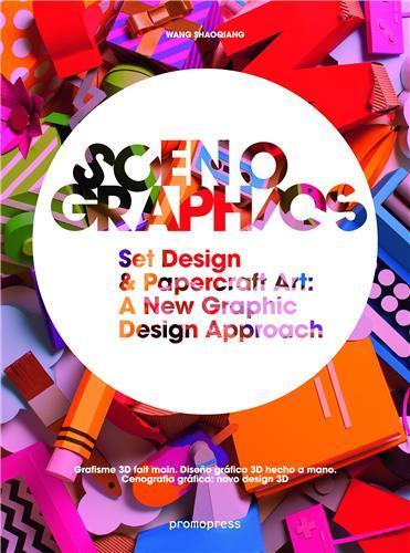 SCENOGRAPHICS - SET DESIGN & PAPERCRAFT ART, A NEW DESIGN APPROACH