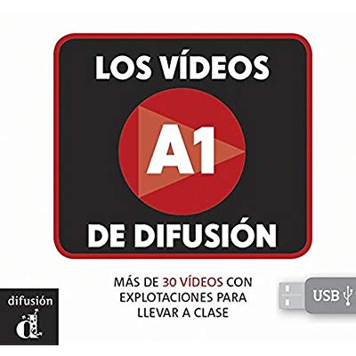 LOS VIDEOS DE DIFUSION A1-  CLE USB