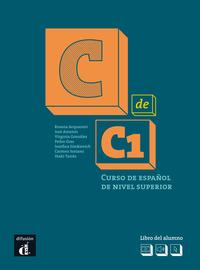 C DE C1 - LIVRE ELEVE + MP3