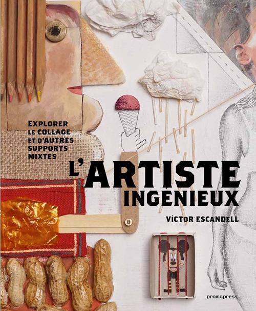 L'ARTISTE INGENIEUX