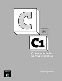 C DE C1 - GUIDE PEDAGOGIQUE
