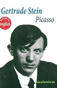 PICASSO - ANGLAIS