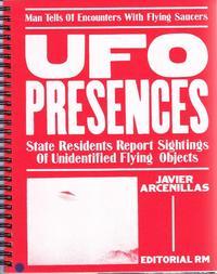 UFO PRESENCES /ANGLAIS