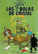 LES SEPT BOULES DE CRISTAL (ESPAGNOL NE 2011)
