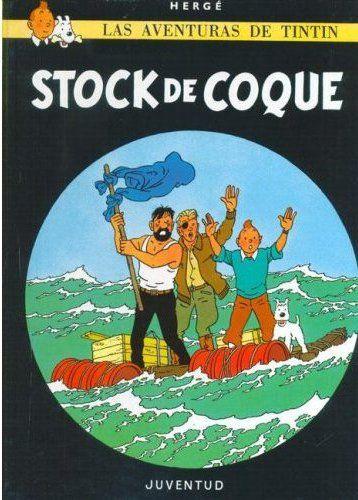 COKE EN STOCK (ESPAGNOL NE 2011)