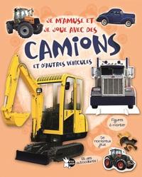 CAMIONS ET D'AUTRES VEHICULES