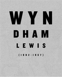 WYNDHAM LEWIS (1882-1957)