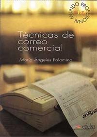 TECNICAS CORREO COMERCIAL - LIBRO