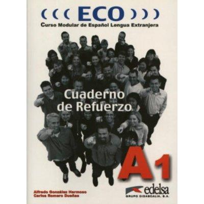 ECO A1 CUARDERNO DE REFUERZO