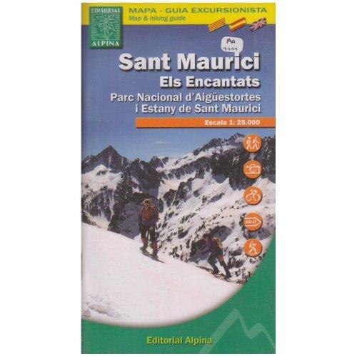 **SANT MAURICI ELS ENCANTATS