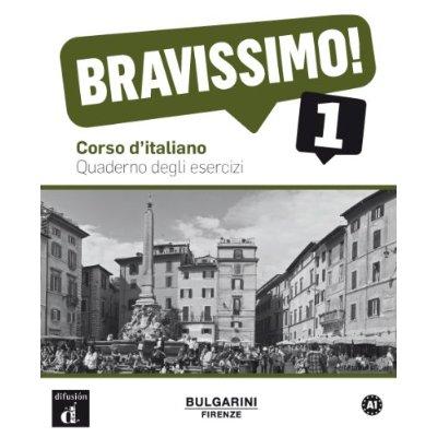 BRAVISSIMO! 1 - CAHIER ACTIVITES