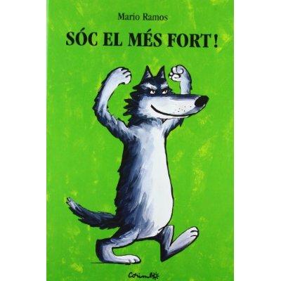 SOC EL MES FORT