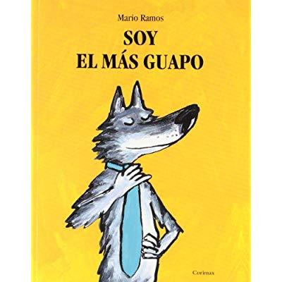 SOY EL MAS GUAPO (LUTIN)