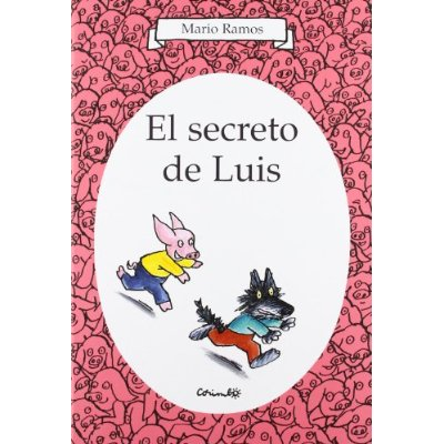 EL SECRETO DE LUIS