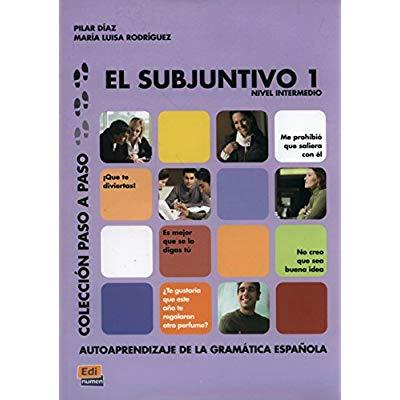 EL SUBJUNTIVO 1  NIVEL INTERMEDIO