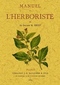 MANUEL DE L'HERBORISTE