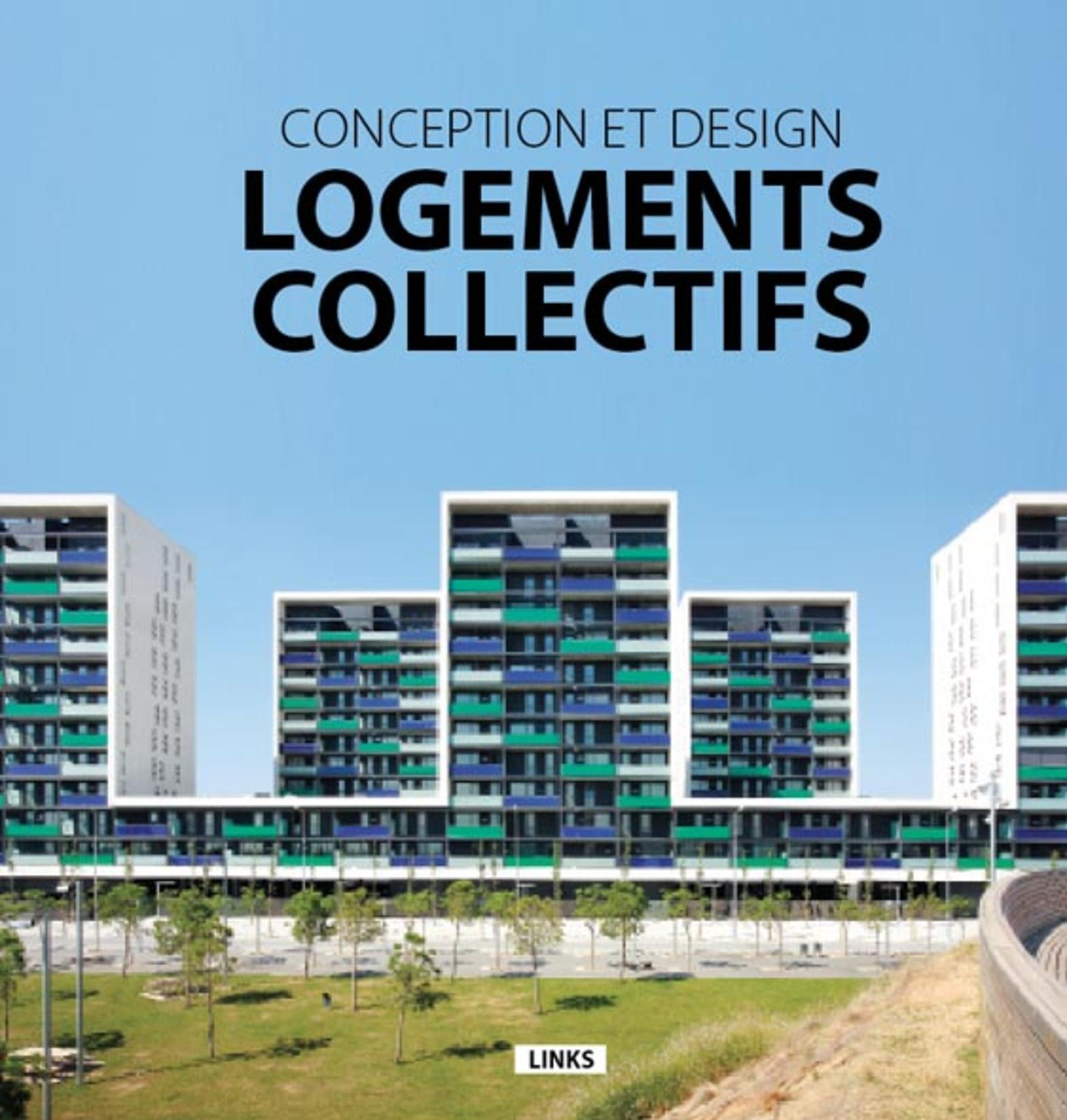 LOGEMENTS COLLECTIFS - CONCEPTION ET DESIGN