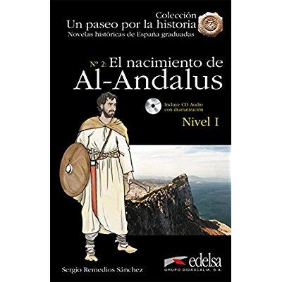 NHG 1 - EL NACIMIENTO DE AL-ANDALUS
